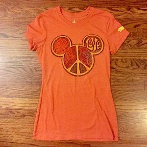Disney Parks Mickey Mouse tee shirt